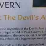 The Devil's Arse Cave