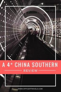 China Southern Review