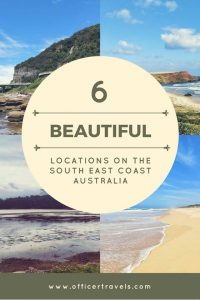 6 Beautiful locations you HAVE to see between #Melbourne and #Sydney   #NSWtips #visitmelbourne #Travel #VisitAustralia #CoastalAustralia
