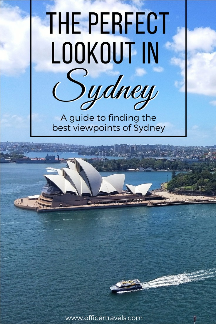 If you love sydney as much as we do, you'll never get bored of the views. Here's our favourite spot to take in aerial views of the beautiful city without cashing out for the bridge climb!   #Sydneyharbourbridge #sydney #visitNSW #NSWtips