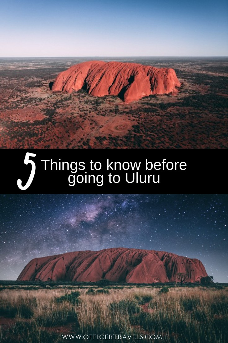 Be prepared for your trip to Uluru with these 5 important facts! Learn when the walks are closed (yes! They close!) What time is the best time to visit Uluru and more! | visit Uluru, Uluru tours, Uluru facts, When to go to Uluru, things to do at Uluru, walks to do at Uluru | #Uluru #RedCentre #Australiatour #travelAustralia #seeAustralia #northernterriroty #inspirationaltravel |
