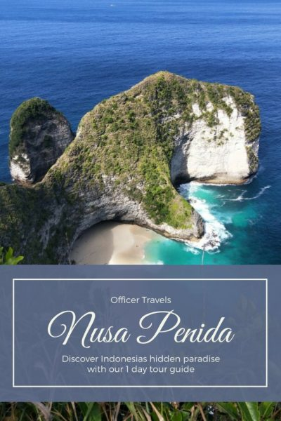 Let us show you #NusaPenida. This growing tourist destination in #Indonesia has crystal clear waters an iconic coast line and some of the best diving spots around. It's no wander they call this Island a hidden paradise. That's why we put together this #travelguide to help you make the most of your #adventure | #travelindonesia #tourismguide #bali