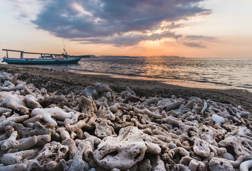 One week Indonesia Itinerary