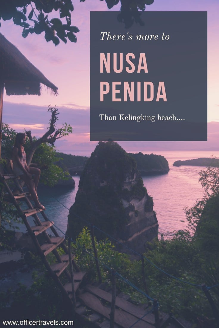 Are you looking for A guide to Nusa Penida? We have the perfect one!! There is so much more to this island paradise than just kelingking beach!! Check out its beautiful coastal walks and cultural temples. Discover what Nusa Penida has to offer with our guide on how to have the perfect day trip to Nusa Penida | #Nusapenida #kelingkingbeach #mantaray #islandhopping #indonesia #backpacking #daytrips #lombok #Nusaislands