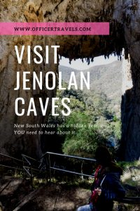 There are some amazing day trips from Sydney, but this ones our favourite. The Jenolan Caves are a unique addition to any road trip and can be done along with the blue mountains, just a short drive from Sydney - Find out more here!! | #Jenolancaves #sydney #visitnsw #daytrips #cavetours #adventuretours