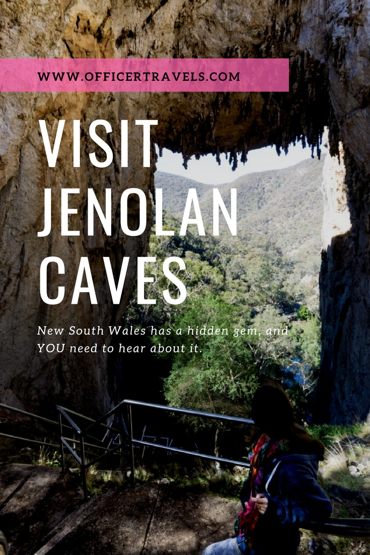 There are some amazing day trips from Sydney, but this ones our favourite. The Jenolan Caves are a unique addition to any road trip and can be done along with the blue mountains, just a short drive from Sydney - Find out more here!!   #Jenolancaves #sydney #visitnsw #daytrips #cavetours #adventuretours