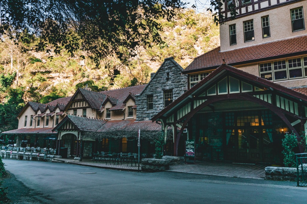 A day trip to JENOLAN CAVES – The perfect day trip from Sydney