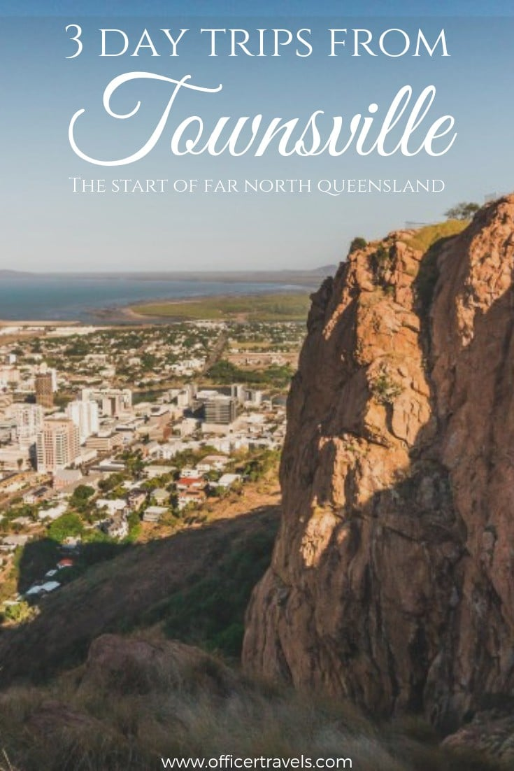 There are some amazing day trips from Townsville, Queensland, including Magnetic Island. We put together this guide with everything you need to know when you're planning a trip to Townsville and surrounding areas! | #Townsville #Queensland #farnorthqueensland #Australia #AustraliaEastCoast