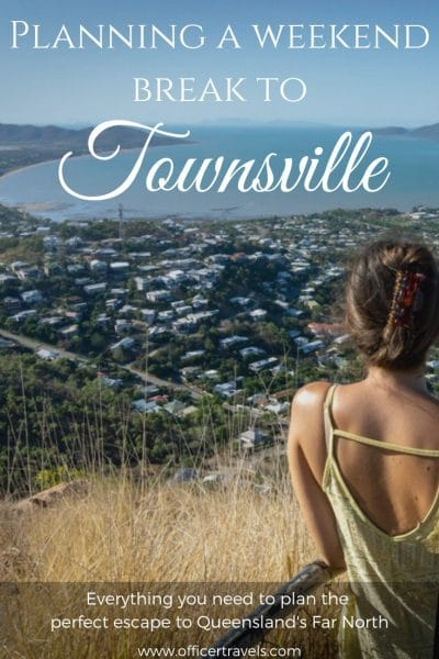 Are you planning a weekend in Townsville? This guide covers everything from accomodation, day trips and why we think Townsville is a travellers paradise!! | #AustraliaTravelGuide #travelAustralia #Queensland #travelplanning #thingstodoinAustralia
